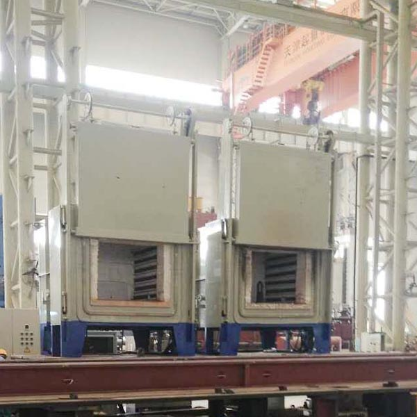 Box Type Argon Protection Electric Furnace
