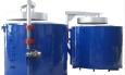 1Pit electric resistance furnace