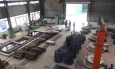 heat treatment warehouse