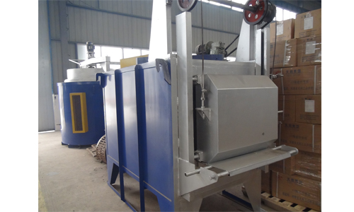 Middle Temperature Box Furnace