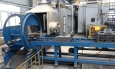 Continuous Heat Treatment Production Line
